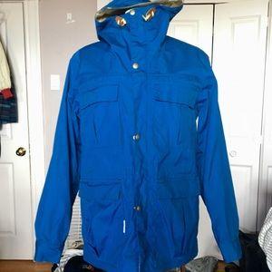 Trailwise Jacket